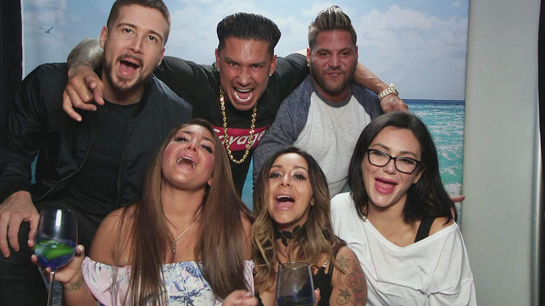 Jersey Shore Family Vacation - Season 2