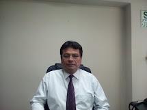 Dr. WILFREDO ARANA DE LA PEÑA, JEFE DEL  SATH