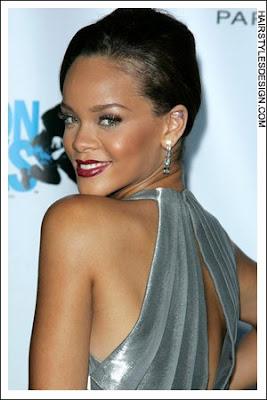 Todos Los Peinados De Rihanna - El cabello de Rihanna peinados y cambios de estilos YouTube