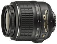 nikon D3200 18-555mm lens