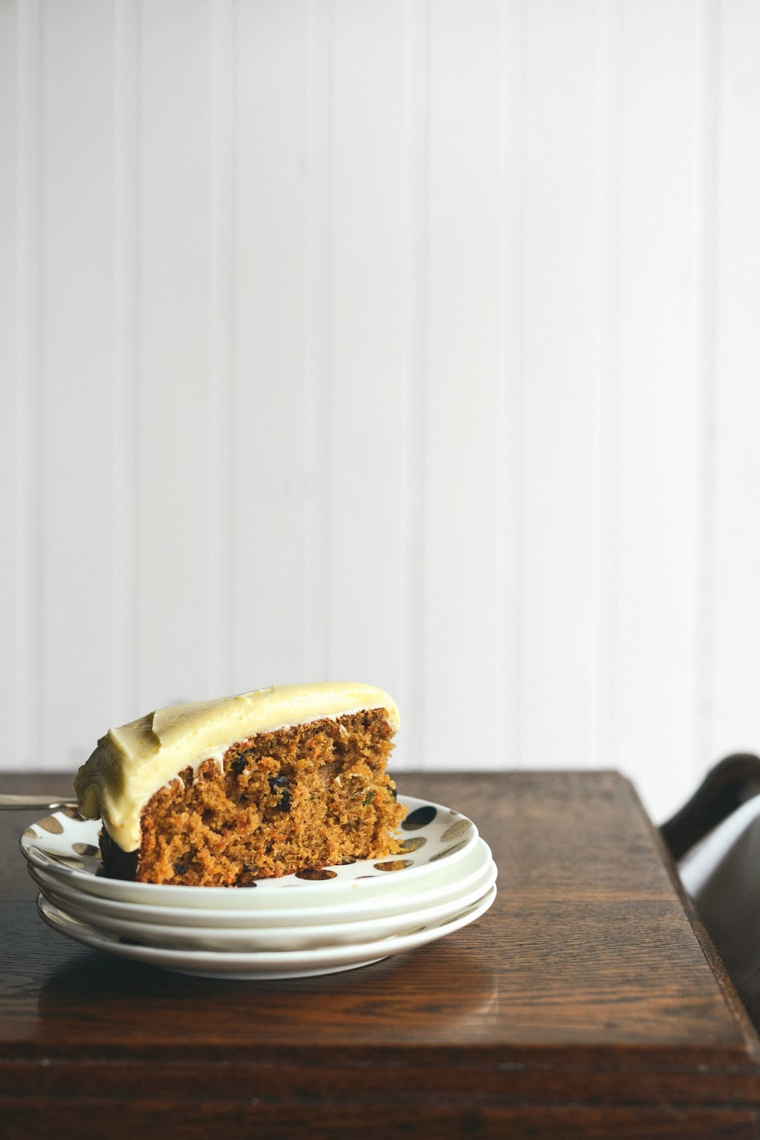 ... The Kitchen: Big Bad Carrot Cake with Orange Cream Cheese Frosting