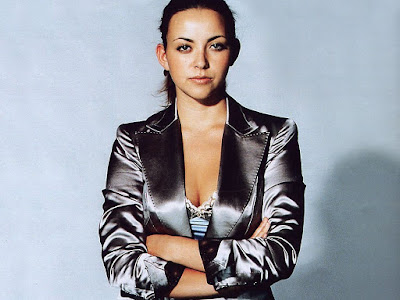 Songwriter Charlotte Church Sexy Wallpaper