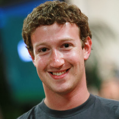 Mark Zuckerberg - Facebook 2