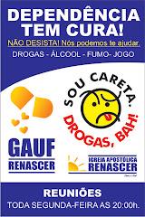 Gauf Renascer