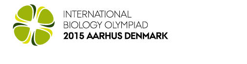 INTERNATIONAL BIOLOGY OLYMPIAD IBO  2015 AARHUS DENMARK