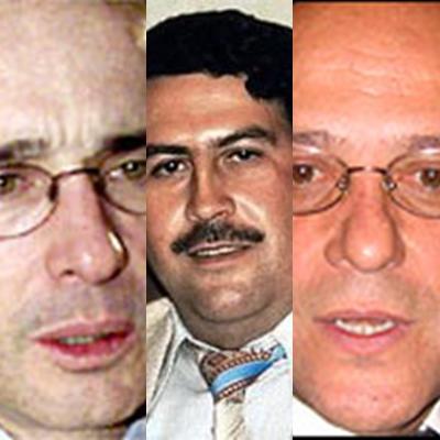 Colombia  - Página 21 Uribe.+Uribe-Pablo+Escobar-Jos%C3%A9+Obdulio+Gaviria