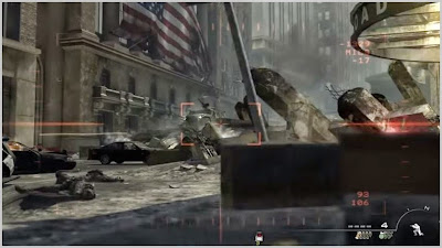 Call of Duty: Modern Warfare 3 [BlackBox]