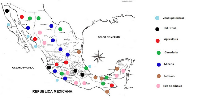 Geograf a for Actividades que se realizan en una oficina wikipedia