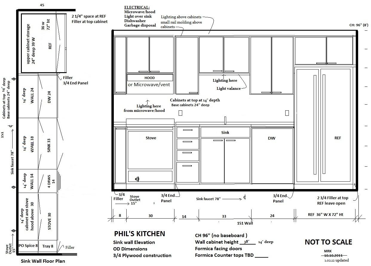 Kitchen Cabinets Elevations brilliant kitchen cabinets elevations cool cabinet elevation full