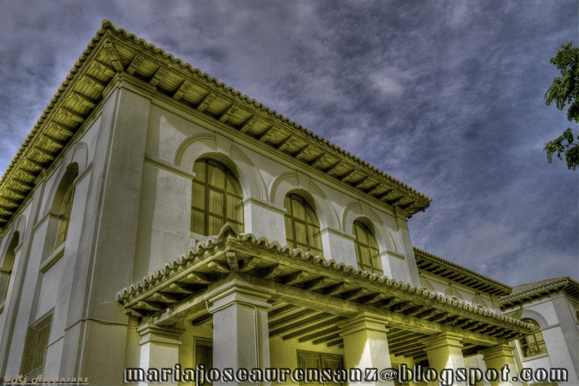 Foto realizada por Mj Aurensanz proceso HDR