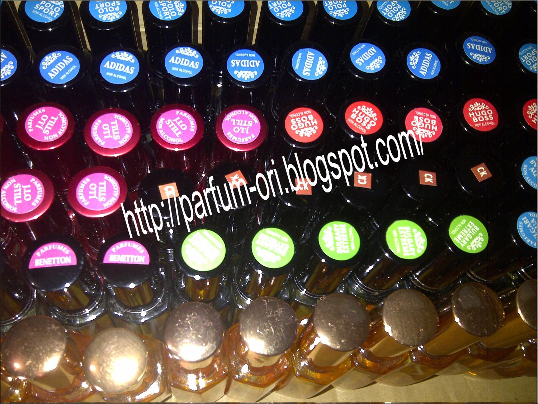 Pengiriman Parfum ke Siantar - Mar 2013