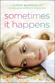 Sometimes Review: Sometimes It Happens by Lauren Barnholdt