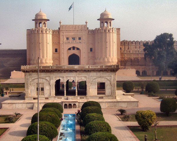 Lahore Fort Wallpapers