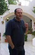 Il collega giornalista Rampino-Gazz. del Mezz.