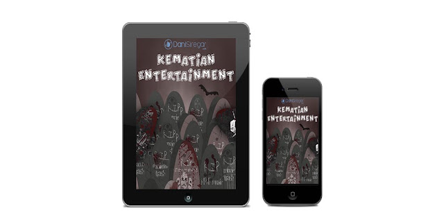 Download EBook Gratis: Kematian Entertainment