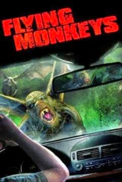 descargar Flying Monkeys en Español Latino