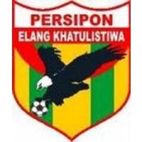 Logo Persipon Pontianak