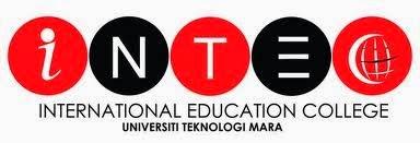 Jawatan Kerja Kosong Intec Education College (UiTM) logo www.ohjob.info november 2014