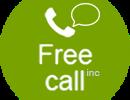 Llamanos gratis aquí