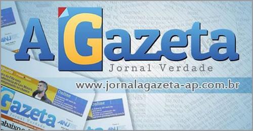 Jornal A Gazeta  - AP