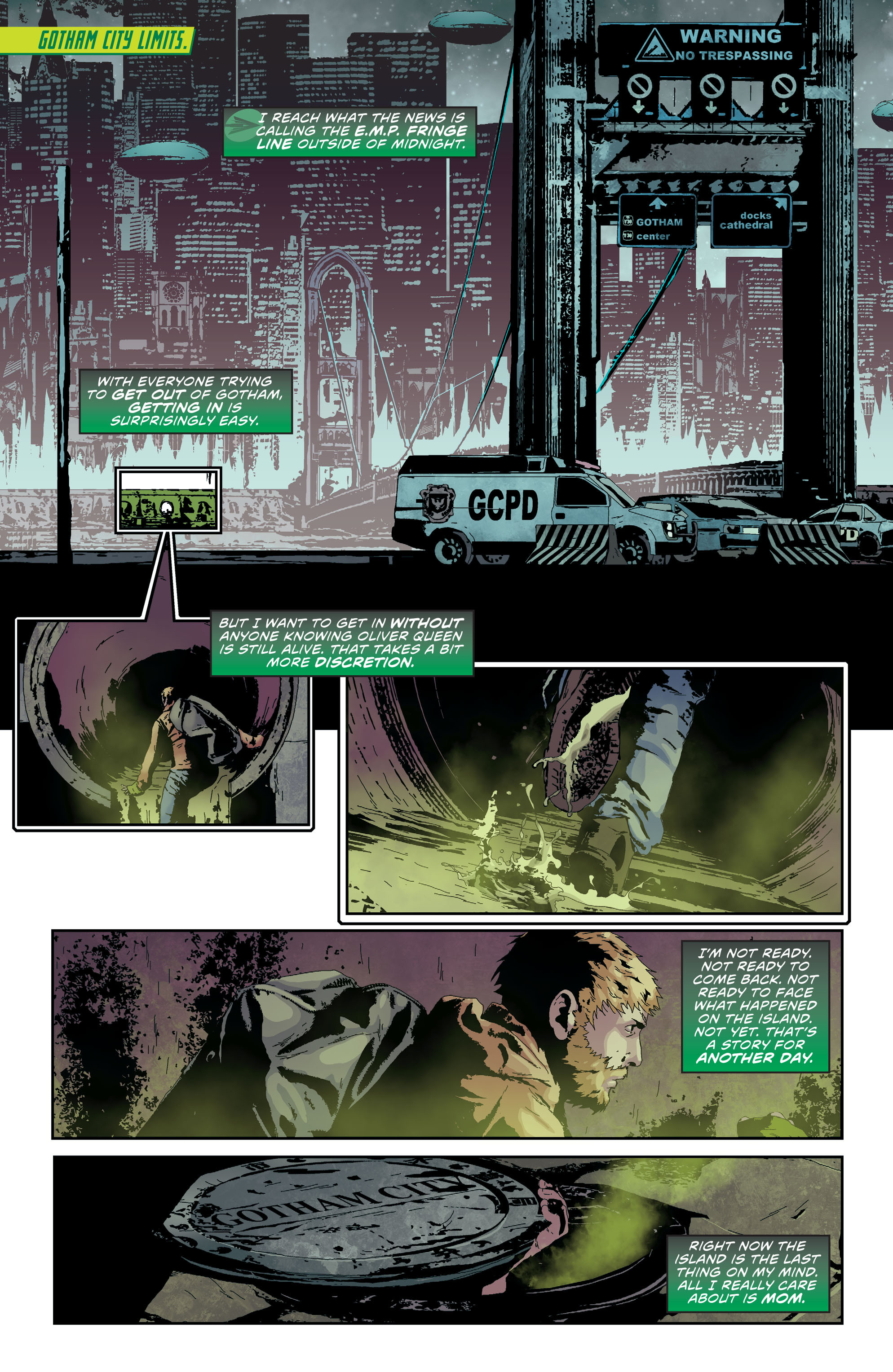 DC Comics: Zero Year chap tpb pic 292