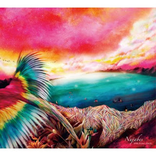Nujabes - Spiritual State (RAP)
