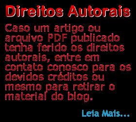 Direitos Autorais / Copyright