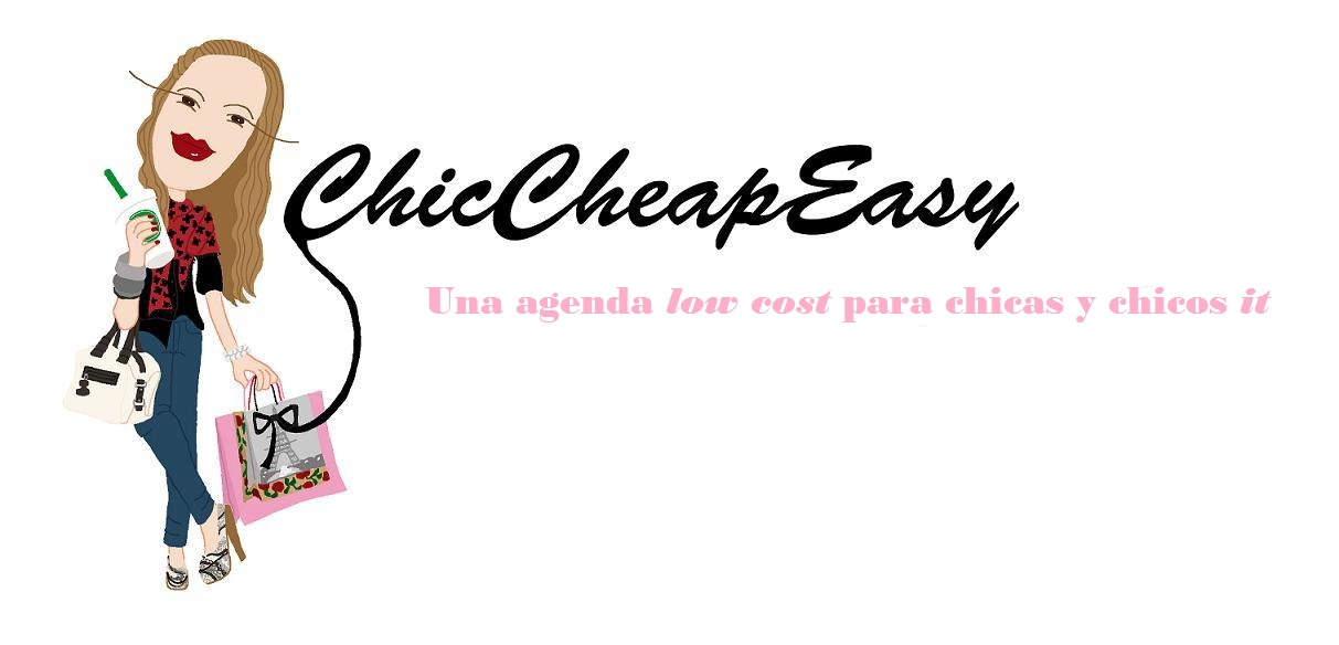 Chic Cheap Easy