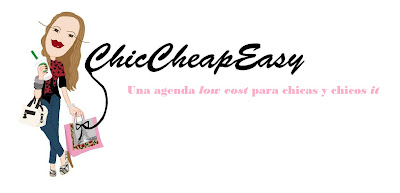 Chic Cheap Easy