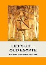 Liefs uit... oud-Egypte! - Gratis e-book - reïncarnatieverhalen