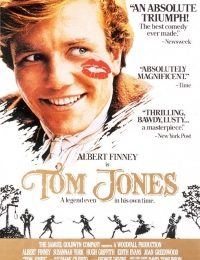 Tom Jones | Bmovies