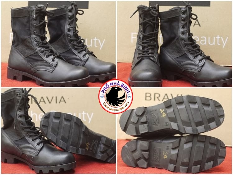 giay boot my