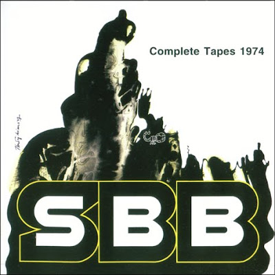 SBB Complete Tapes 1974