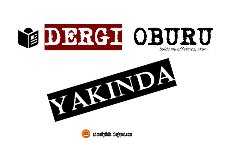 DERGİ OBURU