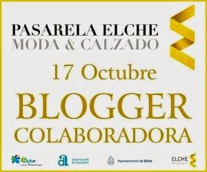 PASARELA ELCHE MODA & CALZADO