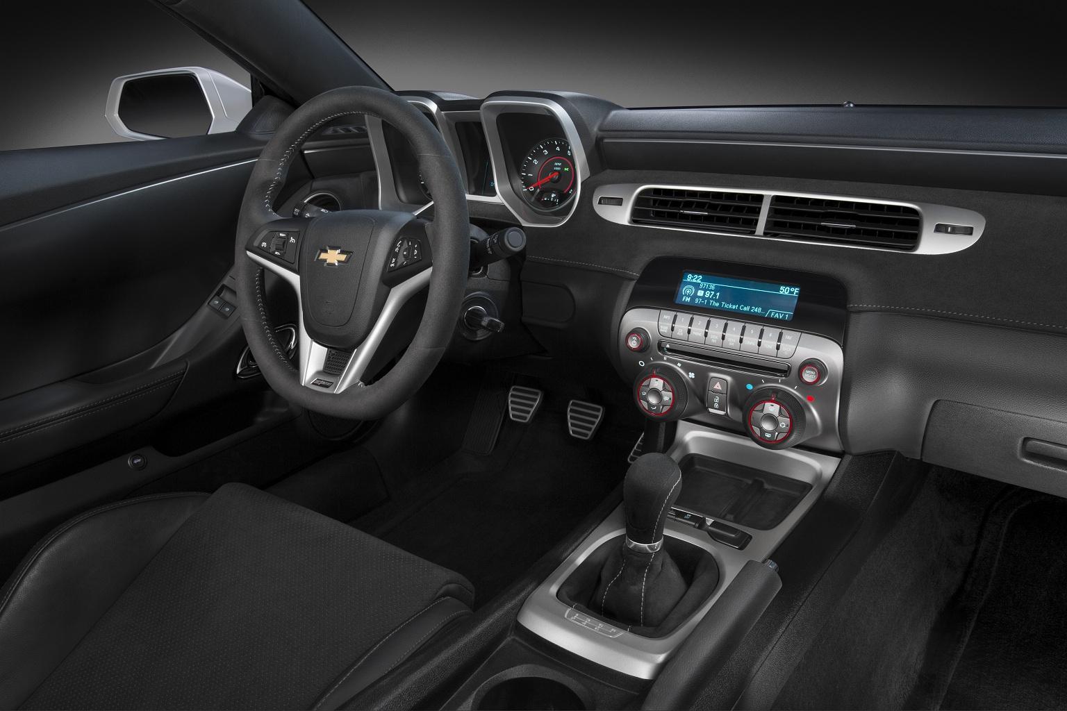 Camaro Baby Car Seat