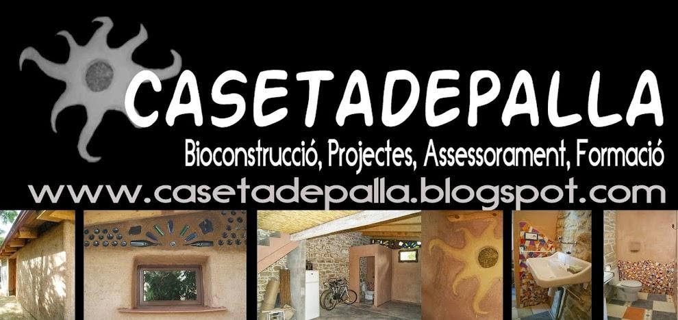 BIOCONSTRUCCIÓ, #casesdepalla #casasdepaja#arquitecte