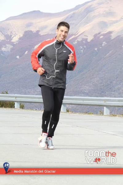 Media Maratón del Glaciar