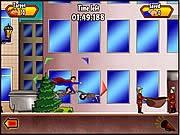 Game siêu nhân cứu người, trò chơi siêu nhân cực hay