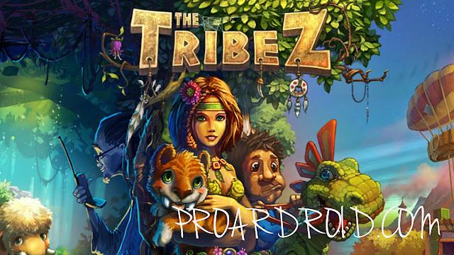 Tribez: Build Village v9.3.6 DZAIUUBQ.jpg