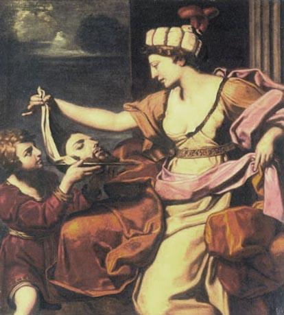desubleo herodias painting