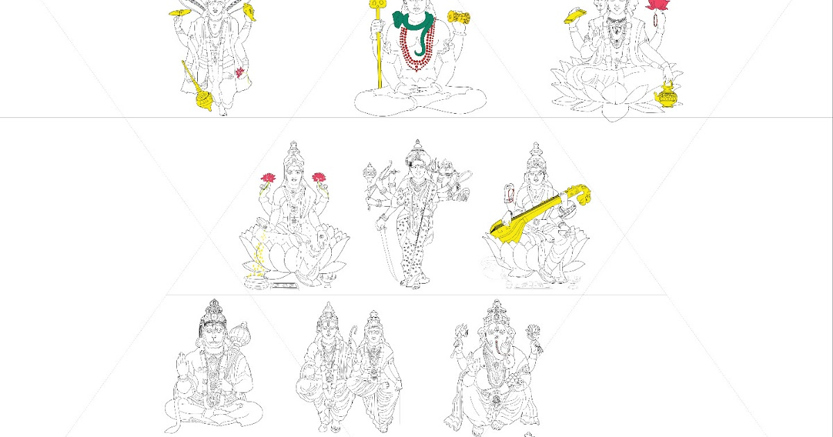 speaking to architecture  developing diagram on hinduism