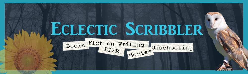 Eclectic Scribe