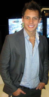 Actor Nikko Ponce
