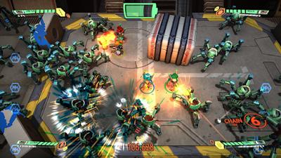 Assault Android Cactus-SKIDROW Terbaru 2015 screenshot 1