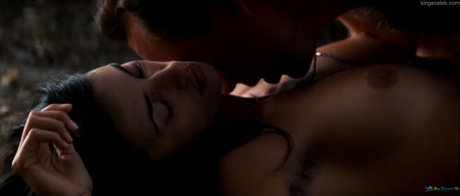 Penelope cruz sex tape