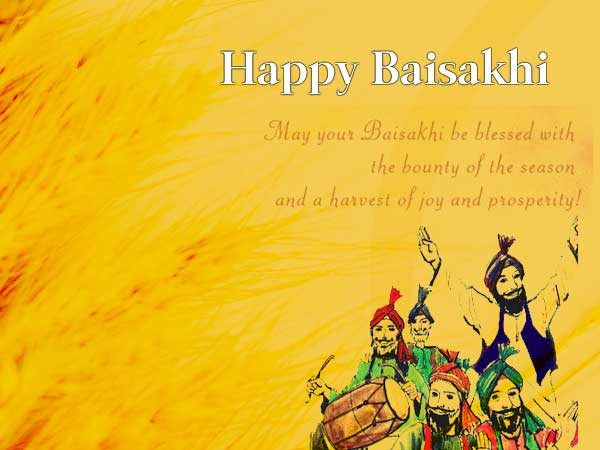 Baisakhi Quotes and Wishes