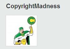 Copyrightmadness