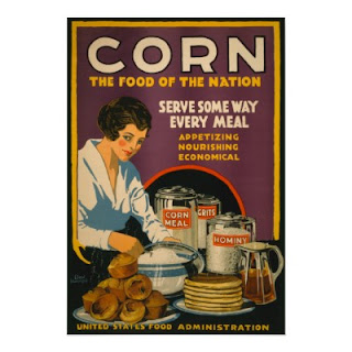 Corn: The Food of the Nation