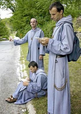 vocaciones religiosas: